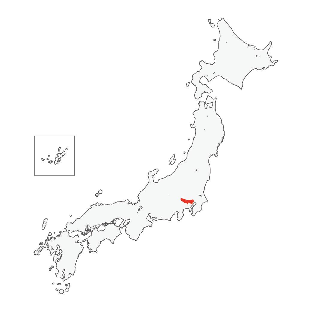 東京都in日本
